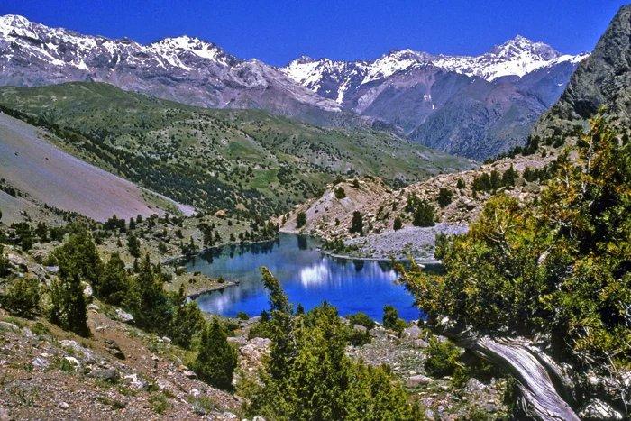 Таджикистан занял второе место в «TOП-10» стран, рекомендуемых для туристов