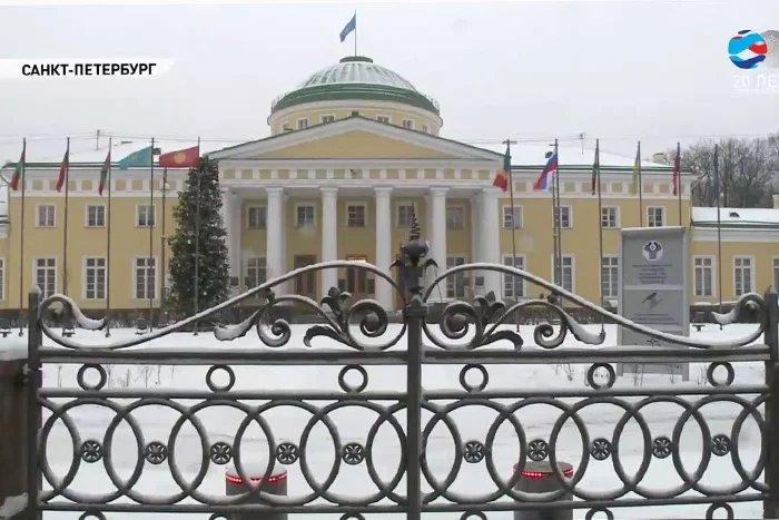 Телеканал «Вместе-РФ» рассказал о 225-летии Таврического дворца
