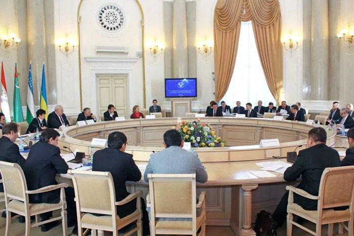 Совет постпредов сформировал проект повестки дня заседания СМИД СНГ