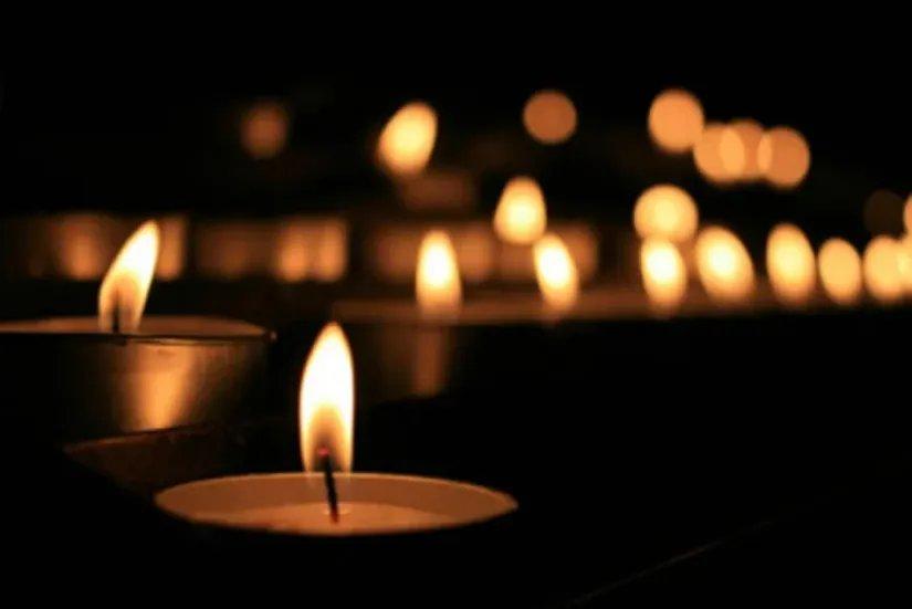 День траура по жертвам массовых беспорядков в Украине