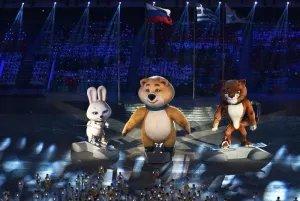 В Сочи завершились Олимпийские игры