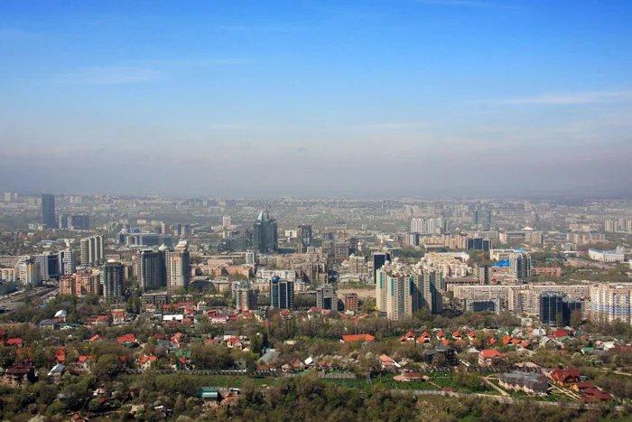 Фестиваль народов стран СНГ завершился в Алматы
