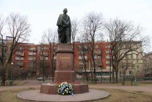 Делегация МПА СНГ почтила память Тараса Шевченко