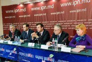 На пресс-конференции в Кишиневе рассказали о конкурсе для журналистов