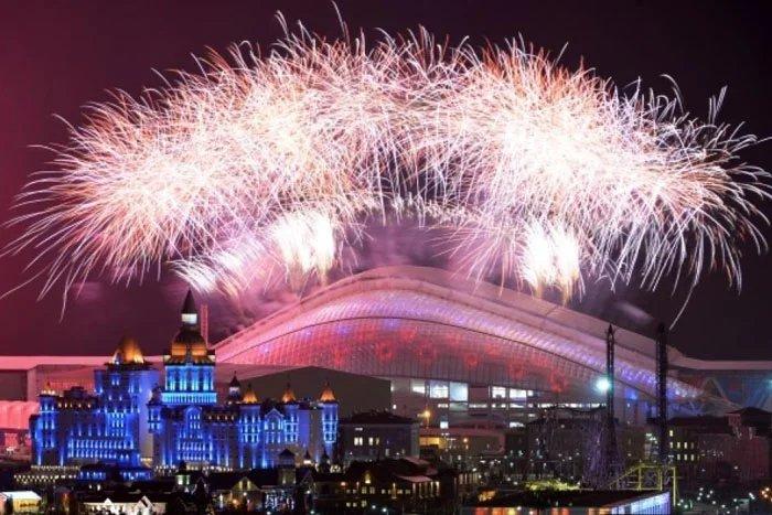 В Сочи завершились Паралимпийские игры