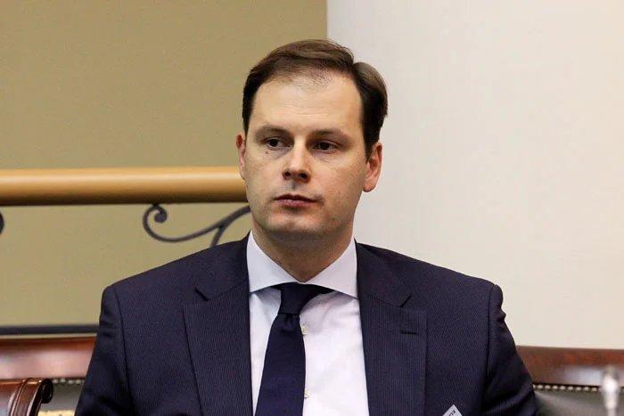 Кирилл Лучинский за профессиональное освещение деятельности Парламента Республики Молдова