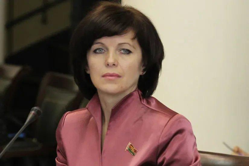 Светлана Сороко: «Мы ответственно относимся к каждому проекту модельного закона»