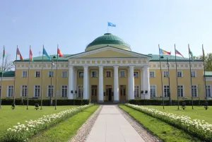 22 года Межпарламентской Ассамблее