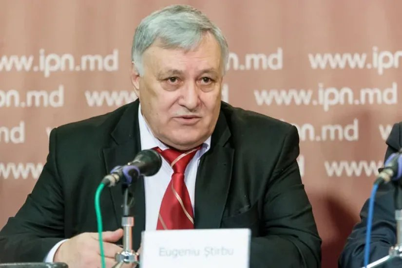 Еуджениу Штирбу: «Нужно освещать работу парламентских делегаций»