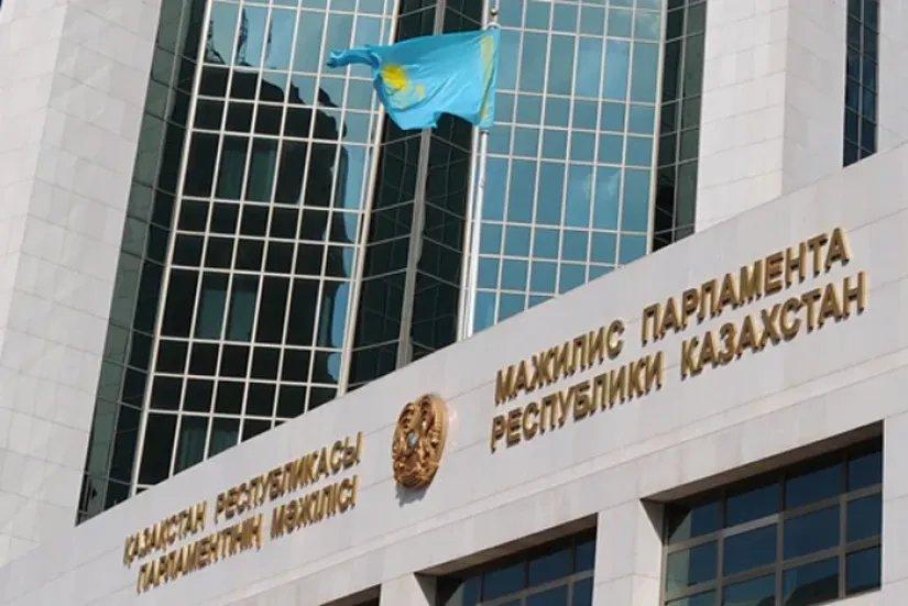 Мажилис Парламента Республики Казахстан избрал нового спикера