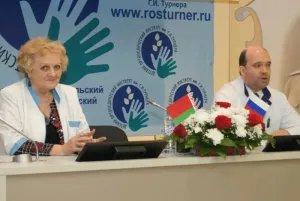 Травматологи и ортопеды из Беларуси и России обсудили концепцию программы «Спинальные системы»