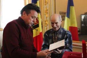 Депутата, подписавшего Декларацию о независимости, наградили «Орденом Республики»