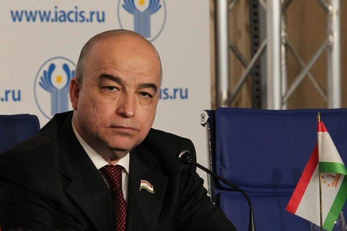 Шукурджон Зухуров: «Разрабатываемые МПА СНГ модельные законы очень важны для нашей страны»