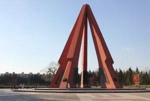 В Кишиневе обсудили проблемы в сфере увековечения памяти погибших воинов