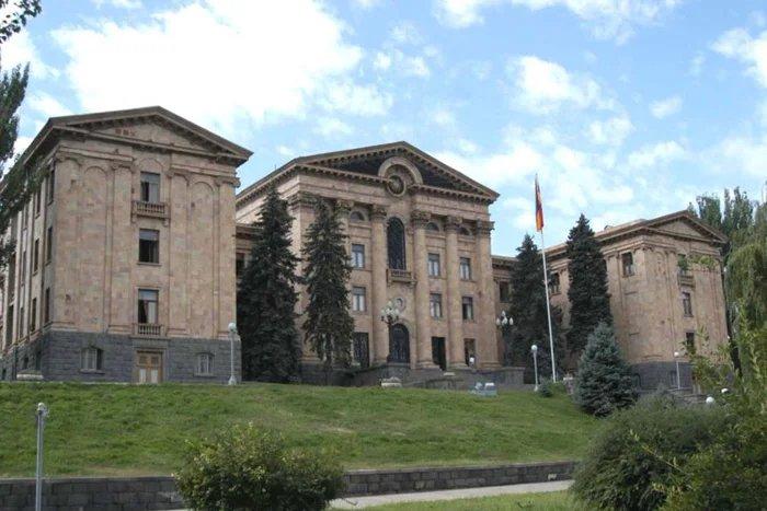 Парламент Республики Армения избрал нового спикера