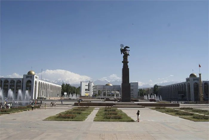 В Бишкекском филиале МИМРД МПА СНГ отчитались о проделанной работе