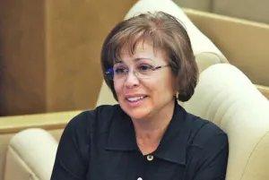 Ирина Роднина рассказала о необходимости страхования жизни и здоровья спортсменов