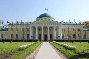 Информация о деятельности Межпарламентской Ассамблеи государств – участников СНГ  в 2013 году