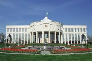Представитель МИМРД МПА СНГ участвовал в «круглом столе» в Республике Узбекистан