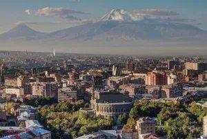 Армяне всего мира отмечают День Первой Республики