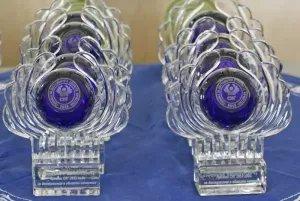 В Минске наградили лауреатов Премии Содружества 2013 года