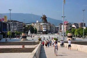 Представитель Секретариата Совета МПА СНГ участвовал в международной конференции в Македонии