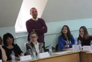 Об образовании в СНГ говорили на «круглом столе» в Санкт-Петербургском государственном университете культуры и искусств
