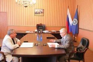 Секретариат ПА ОДКБ и Секретариат Координационного совета генеральных прокуроров государств – участников  СНГ договорились о сотрудничестве