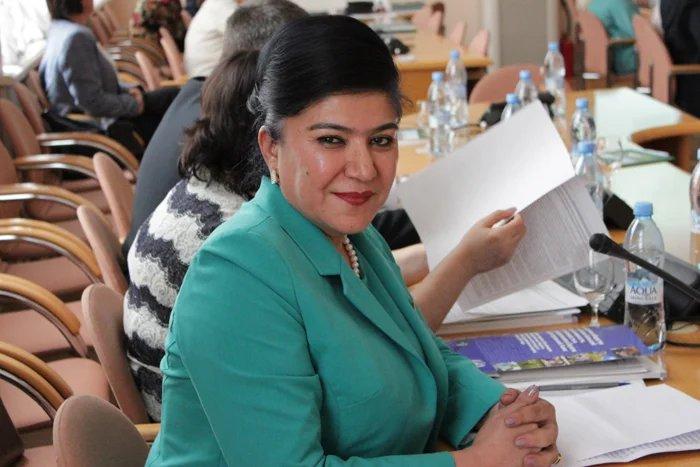 Хайринисо Юсифи: В Таджикистане активно обсуждают вопрос охраны репродуктивных прав и здоровья