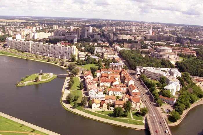 О проблемах информационной безопасности говорили в Республике Беларусь