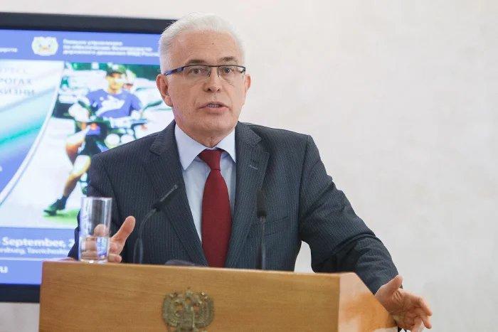 Алексей Сергеев рассказал о ходе подготовки к международному конгрессу по безопасности на дорогах