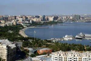 23-я сессия Парламентской ассамблеи ОБСЕ проходит в Баку