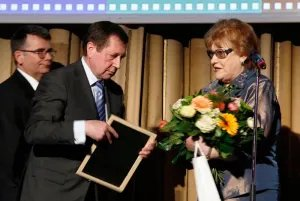 В Германии вручили международную премию «Древо Жизни»