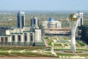 Казахстанцы празднуют День столицы