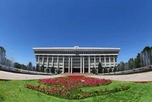 Депутаты Жогорку Кенеша ушли на парламентские каникулы