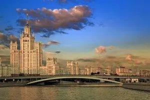 В Москве прошло совещание по итогам заседания Оргкомитета пятого международного конгресса «Безопасность на дорогах ради безопасности жизни»
