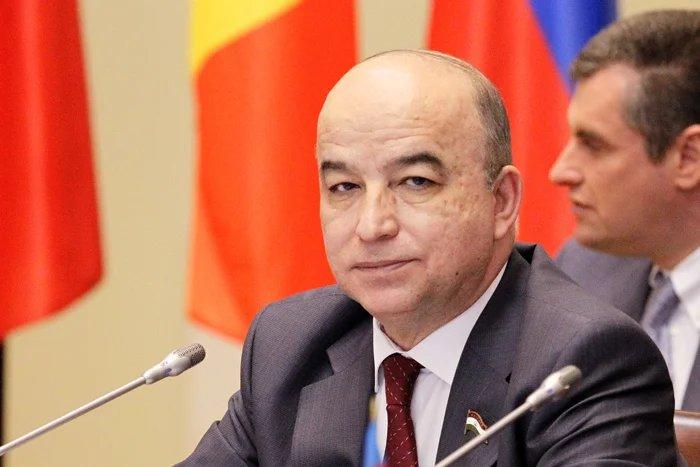 Шукурджон Зухуров: «Более 180 законодательных актов приняты и одобрены Маджлиси намояндагон Таджикистана за этот год»
