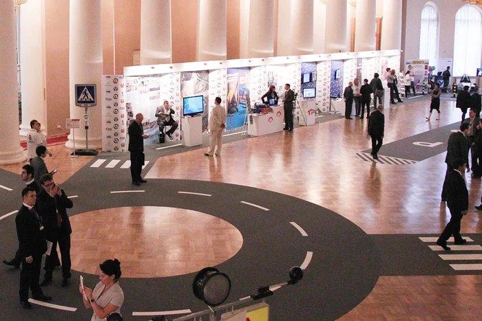 Выставка технических средств обеспечения безопасности дорожного движения пройдет в «Ленэкспо»