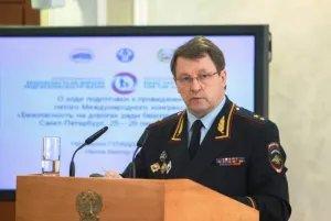 Виктор Нилов: «Бремя дорожного травматизма ложится на молодое  население»