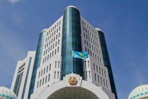 Глава Исполкома СНГ возглавит миссию наблюдателей от Содружества на выборах в Cенат Казахстана