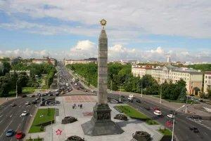 В Минске говорят о нераспространении ядерного оружия