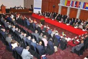 Директор МИМРД МПА СНГ участвует в работе 23-й ежегодной конференции АОВСЕ