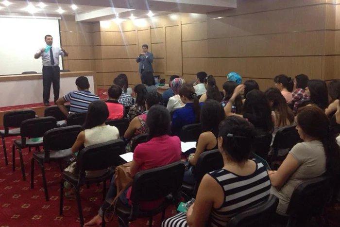 В Баку прошел «круглый стол» по вопросам избирательных прав граждан с ограниченными возможностями