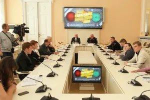 В Таврическом дворце анонсировали основные мероприятия международного конгресса «Безопасность на дороге ради безопасности жизни»