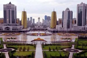 Экспертная группа МИМРД МПА СНГ подготовила отчет о долгосрочном наблюдении в Казахстане