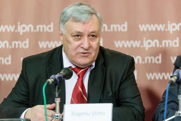 Еуджениу Штирбу рассказал о необходимости разделять понятия избирательный период и избирательная кампания