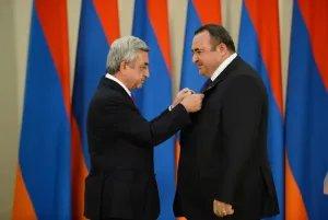 В Республике Армения отметили 23-ю годовщину независимости