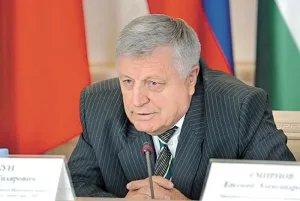 Демократические выборы являются основой стабильного гражданского общества и устойчивого развития государства – Владимир Гаркун