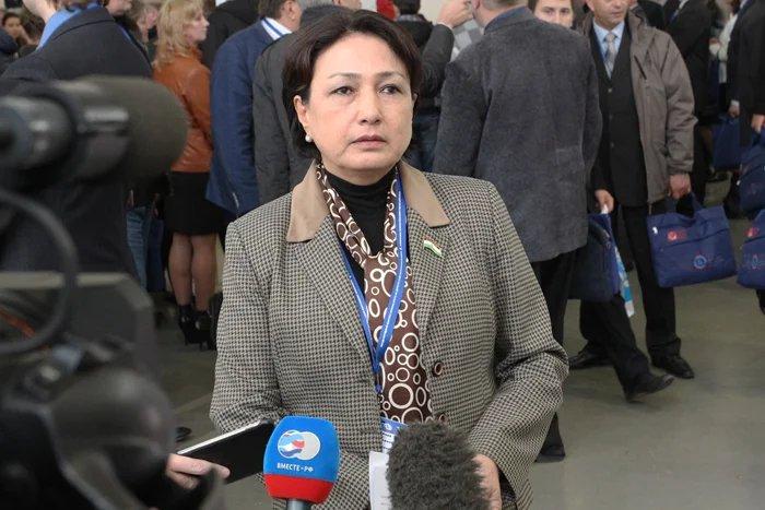 Дорожно-транспортный травматизм - одна из ведущих причин смерти лиц трудоспособного возраста  в Таджикистане, считает Зарина Раджабова