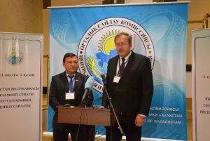 Станислав Ткаченко: «МПА  СНГ в течение многих лет разрабатывала стандарты мониторинга выборов»